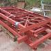 Constructions en acier soudées